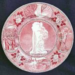 Collector and Souvenir Plates