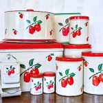 Canisters, Bread Boxes, Kitchen Storage