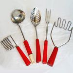 Utensils, Gadgets and Tools