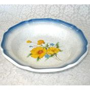 Mikasa Amy Vegetable Serving Bowl